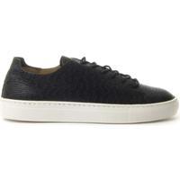 Παπούτσια Γυναίκα Derby Montevita 71815 BLACK
