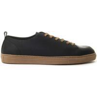 Παπούτσια Άνδρας Derby Montevita 71853 BLACK