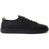 Παπούτσια Άνδρας Derby Montevita 71854 BLACK