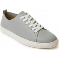 Παπούτσια Άνδρας Derby Montevita 71856 WHITE