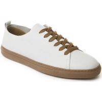 Παπούτσια Άνδρας Χαμηλά Sneakers Montevita 71859 WHITE