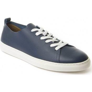 Παπούτσια Άνδρας Derby Montevita 71864 BLUE
