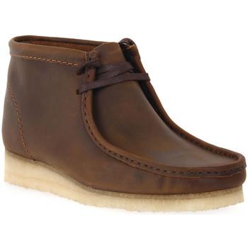Μπότες Clarks WALLABEE BOOT
