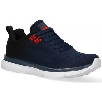Παπούτσια Άνδρας Χαμηλά Sneakers Air 58848 μπλέ