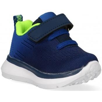 Παπούτσια Αγόρι Χαμηλά Sneakers Air 58851 μπλέ