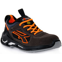 Παπούτσια Άνδρας Multisport U Power RYDER ESD S1P SRC Grigio