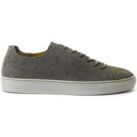 Παπούτσια Γυναίκα Χαμηλά Sneakers Montevita 71822 GREY