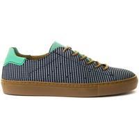 Παπούτσια Γυναίκα Χαμηλά Sneakers Montevita 71829 BLUE