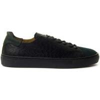 Παπούτσια Γυναίκα Χαμηλά Sneakers Montevita 71831 BLACK