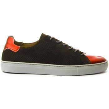 Παπούτσια Γυναίκα Χαμηλά Sneakers Montevita 71832 GREEN