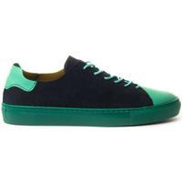 Παπούτσια Γυναίκα Χαμηλά Sneakers Montevita 71834 MULTICOLORED