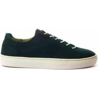 Παπούτσια Γυναίκα Χαμηλά Sneakers Montevita 71840 BLUE