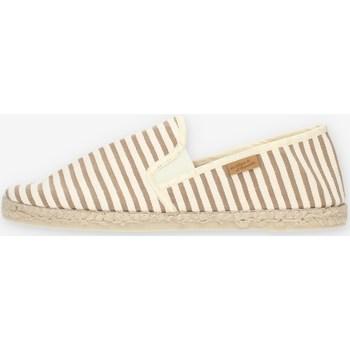 Παπούτσια Άνδρας Εσπαντρίγια La Maison De L'espadrille 101VE4543 Beige