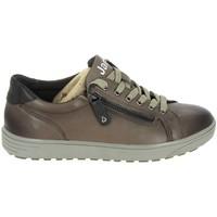 Παπούτσια Γυναίκα Χαμηλά Sneakers Jana Sneaker 23611 Gris Grey