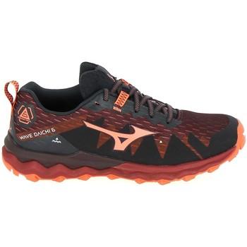 Παπούτσια για τρέξιμο Mizuno Wave Daichi Noir Rose