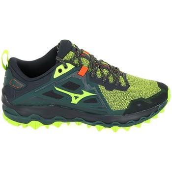 Παπούτσια για τρέξιμο Mizuno Wave Mujin Vert [COMPOSITION_COMPLETE]