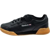 Παπούτσια Άνδρας Χαμηλά Sneakers Reebok Sport Workout Plus Μαύρος