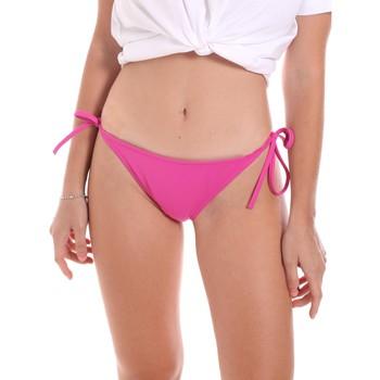 Υφασμάτινα Γυναίκα Μαγιό μόνο το πάνω ή κάτω μέρος Calvin Klein Jeans KW0KW01328 Ροζ