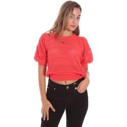 Υφασμάτινα Γυναίκα Μπλούζες Gaudi 111BD53020 το κόκκινο
