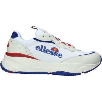 Παπούτσια Άνδρας Sneakers Ellesse 615962 λευκό