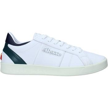Παπούτσια Άνδρας Χαμηλά Sneakers Ellesse 615958 λευκό