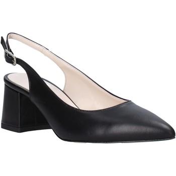 Παπούτσια Γυναίκα Σανδάλια / Πέδιλα Valleverde 29101 Μαύρος