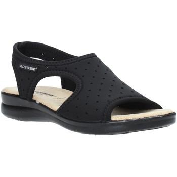 Παπούτσια Γυναίκα Σανδάλια / Πέδιλα Valleverde 25325 Μαύρος