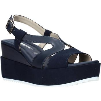 Παπούτσια Γυναίκα Σανδάλια / Πέδιλα Valleverde 32436 Μπλε