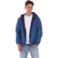Υφασμάτινα Άνδρας Σακάκια Ciesse Piumini 205CPMJ11004 N7410X Μπλε