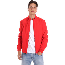 Υφασμάτινα Άνδρας Σακάκια Ciesse Piumini 205CPMJB1219 P7B23X το κόκκινο