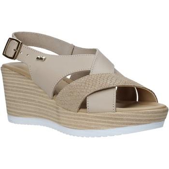 Παπούτσια Γυναίκα Σανδάλια / Πέδιλα Valleverde 32421 Γκρί