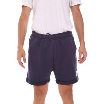 Υφασμάτινα Άνδρας Σόρτς / Βερμούδες Fila 689288 Μπλε