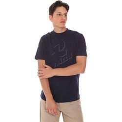 Υφασμάτινα Άνδρας T-shirt με κοντά μανίκια Invicta 4451241/U Μπλε