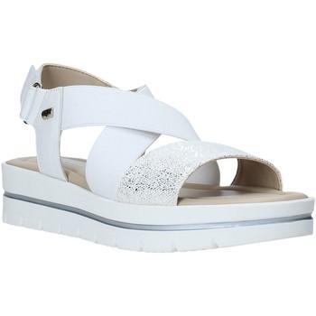 Παπούτσια Γυναίκα Σανδάλια / Πέδιλα Valleverde 32332 λευκό