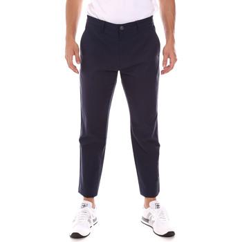 Υφασμάτινα Άνδρας Παντελόνια Chino/Carrot Colmar 0504W 8RR Μπλε