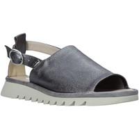 Παπούτσια Γυναίκα Σανδάλια / Πέδιλα Valleverde 41152 Γκρί