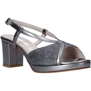 Παπούτσια Γυναίκα Σανδάλια / Πέδιλα Valleverde 45373 Γκρί