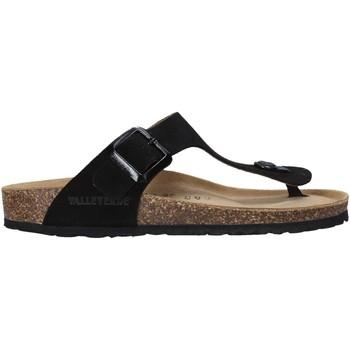 Παπούτσια Γυναίκα Σαγιονάρες Valleverde G5830QC Μαύρος