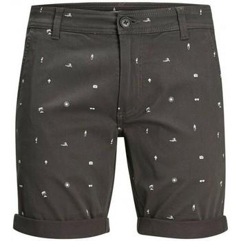 Shorts & Βερμούδες Produkt Takm chino 12171311