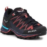 Παπούτσια Γυναίκα Πεζοπορίας Salewa Ws Mtn Trainer Lite 61364-3993 navy