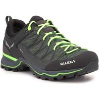 Παπούτσια Άνδρας Πεζοπορίας Salewa Ms Mtn Trainer Lite 61361-5945 olive green