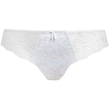 Εσώρουχα Γυναίκα Culottes Elomi EL4115 WHE Άσπρο