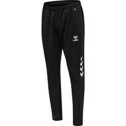 Υφασμάτινα Άνδρας Φόρμες Hummel Pantalon de jogging  Core noir