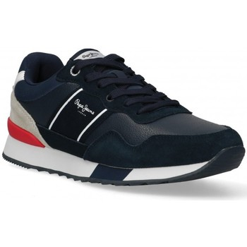 Xαμηλά Sneakers Pepe jeans 57230 [COMPOSITION_COMPLETE]