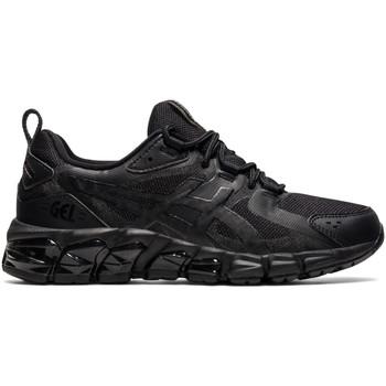 Παπούτσια Παιδί Χαμηλά Sneakers Asics Baskets enfant  Gel-Quantum 180 Gs noir/noir
