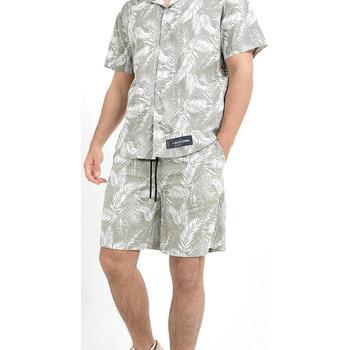 Υφασμάτινα Άνδρας Σόρτς / Βερμούδες Sixth June Short  tropical