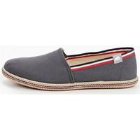 Παπούτσια Άνδρας Εσπαντρίγια Gioseppo ALPARGATAS JEFFERSON HOMBRE  59127 Grey