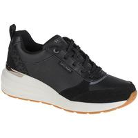 Παπούτσια Γυναίκα Χαμηλά Sneakers Skechers Billion-Subtle Spots Noir