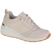 Παπούτσια Γυναίκα Χαμηλά Sneakers Skechers Billion-Subtle Spots Blanc