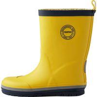 Παπούτσια Παιδί Μπότες βροχής Reima Taika 2.0  κίτρινος